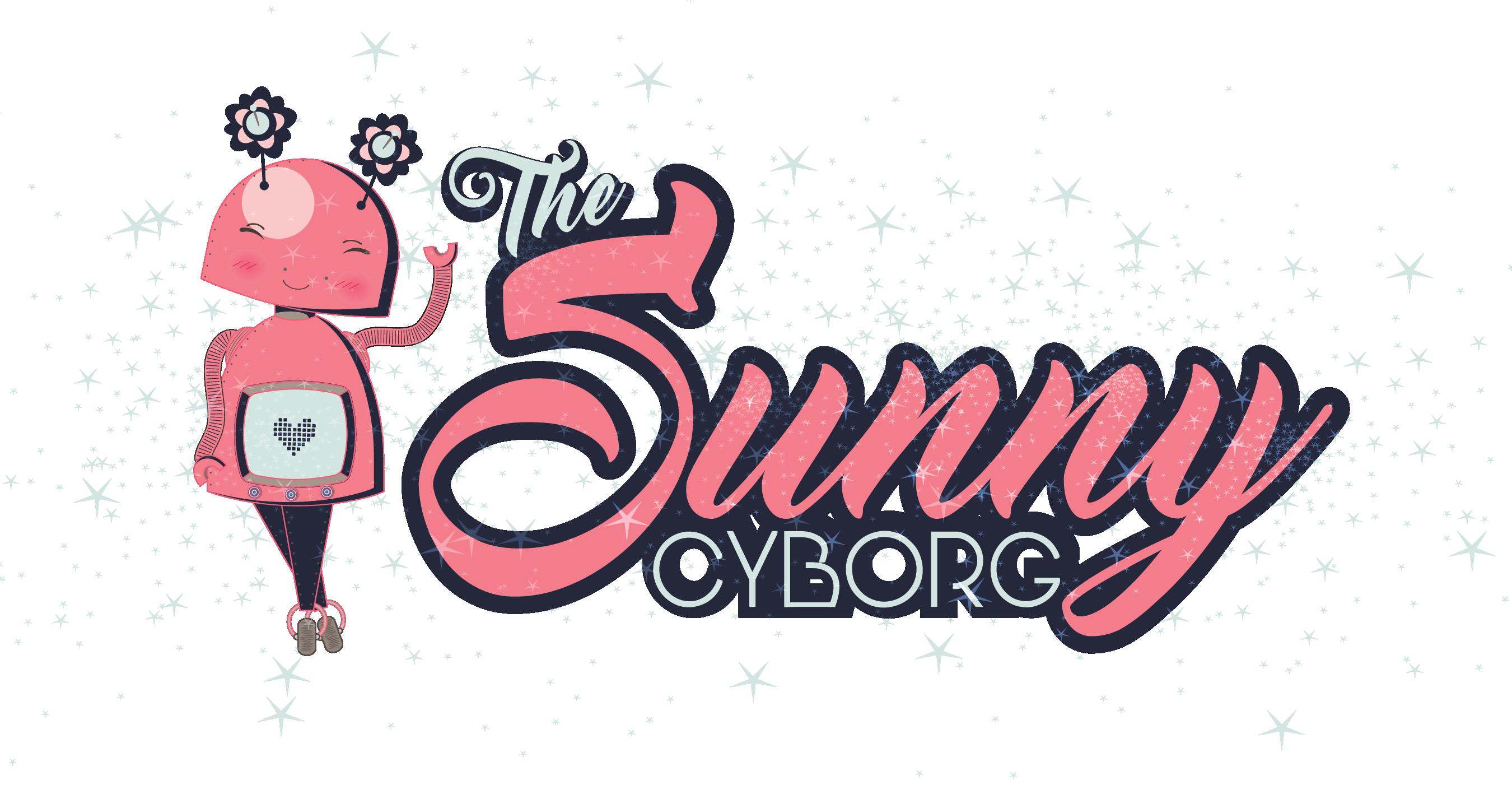 The Sunny Cyborg