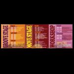 Groove Festival Banner
