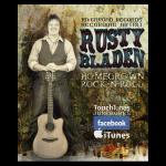 RustyBladen_GigPoster