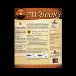 STLBooks Flyer Front