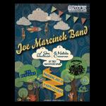 Joe Marcinek Band Event Poster