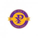 St. Pius X Catholic School Visual Identity