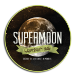 SUPERMOON Product Label